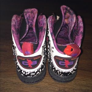 on sale 132c5 3d96a Nike Shoes - Nike Barkley Posite Max 👽area 72 Allstar size 12